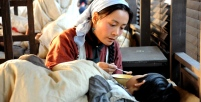My Mongolian Mother